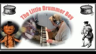 The Little Drummer Boy - Boney M. - Harry Simeone Chorale - Pentonix -El Tamborilero - Raphael