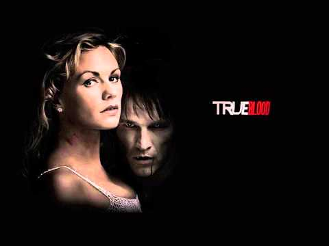 Bill And Sookie Love Theme from True Blood on Guitar