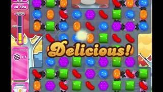 Candy Crush Saga - Level 1204 No boosters - 3 Stars✰✰✰