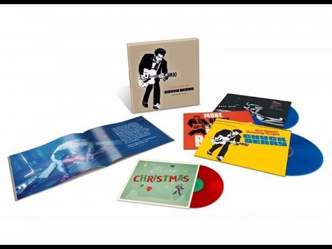Chuck Berry Great 28 Super Deluxe Edition Youtube