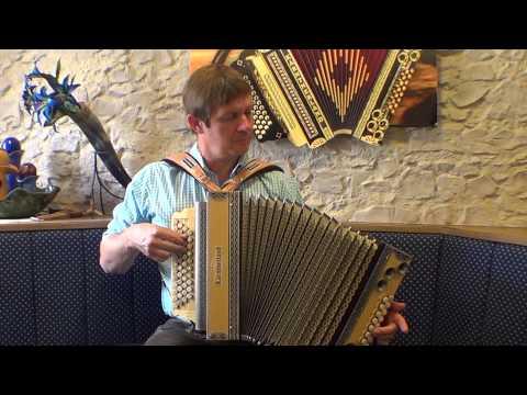 Die Schwebungen der Original Kärntnerland Harmonika