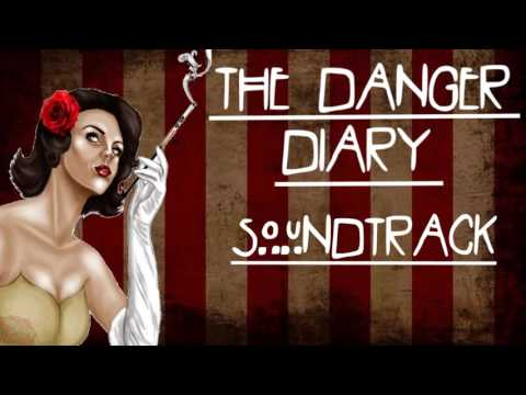 Give it to me slowly - Nils Munroe  [The Danger Diary Soundtrack]