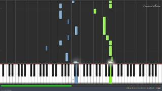 Linkin Park - Numb Piano Tutorial & Midi Download