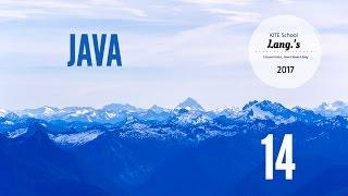 Уроки Java с нуля 2017 - 14 - Generics - Обобщенные типы данных,  Классы оболочки