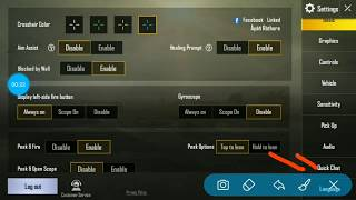 How to change Quick Chat in PUbG MoBiLe