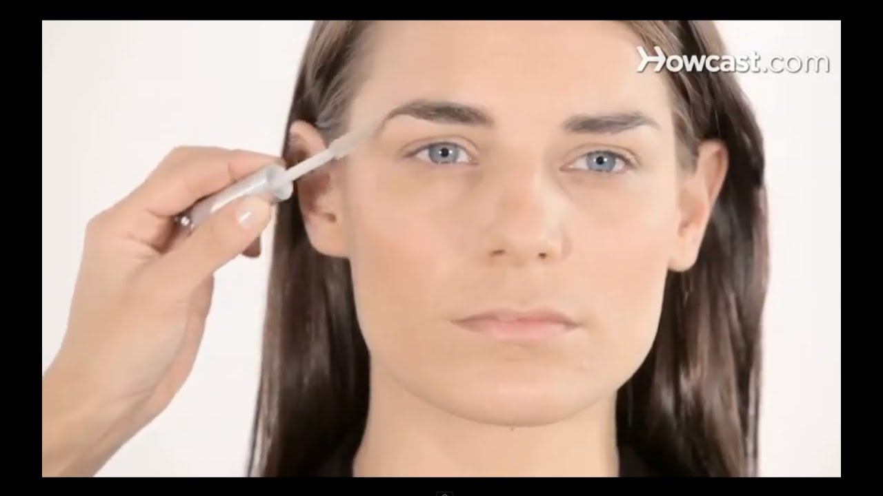 How To Fill In Eyebrows Makeup Tutorials Youtube
