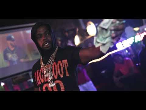 "Millyon ft Lil EZ x Note Huncho x Shawn P ""Grams"""