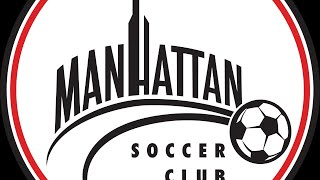 USL 2: Manhattan SC v Long Island Rough Riders, June 16th, 2021