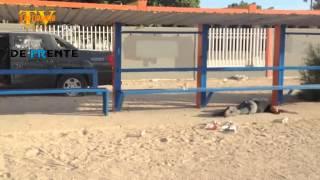 Impresionante 5 sicarios y un policia muerto 2 mas heridos notidiario