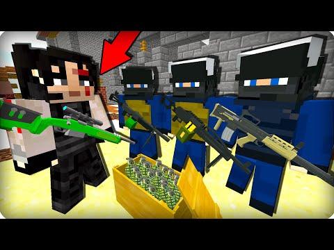 Штурм базы, ВСЕ В АТАКУ! [ЧАСТЬ 77] Зомби апокалипсис в майнкрафт! - (Minecraft - Сериал)