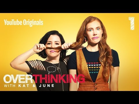 "Ep 1 ""The Icebreaker Cometh"" - Overthinking with Kat & June"