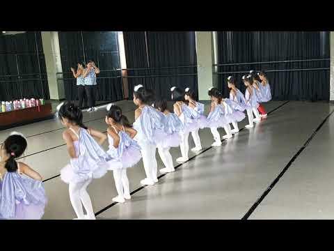 Ballet || Waktu Belajar Menjadi Burung Kutilang 2