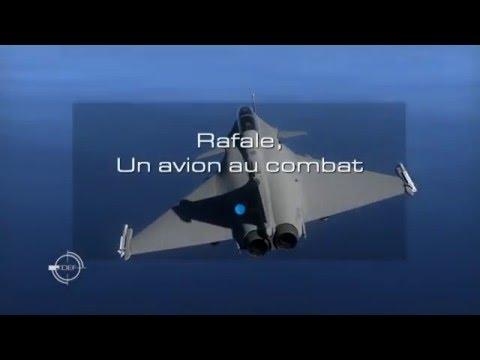 Rafale, un avion au combat  (JDEF)