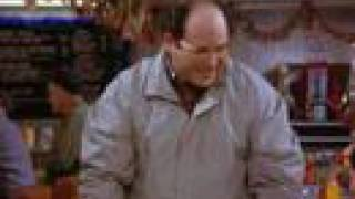 Seinfeld: George