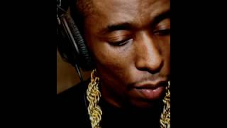 9th Wonder - Honey (Instrumental)