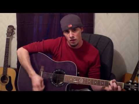 Livin Our Love Song- Jason Michael Carrol(Cover)
