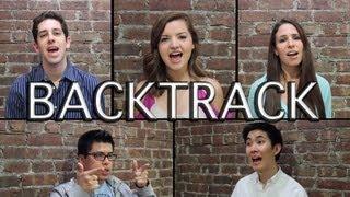 Heart Attack - Demi Lovato Cover (A Cappella) - Backtrack (feat. Spencer Beatbox)