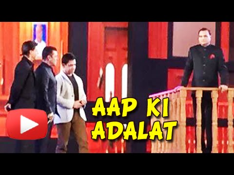21 Years Of Aap Ki Adalat 7th December 2014 Watch Online ...