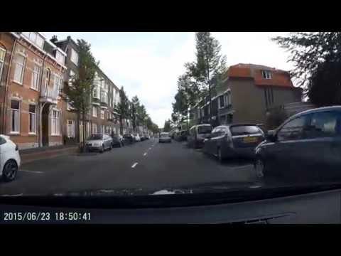 Rollei CarDVR-105 GPS (Test)