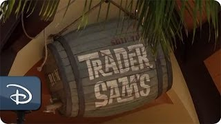 Trader Sam's Enchanted Tiki Bar | Disneyland Resort | Disney Parks