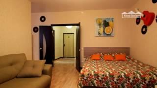 видео 2-комнатная квартира посуточно: Красноярск, молокова, 12. 1800 руб./сутки. Объявление 101544