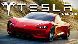 2020 Tesla Roadster: ARE V8's DEAD? (New Videos & What We Know)