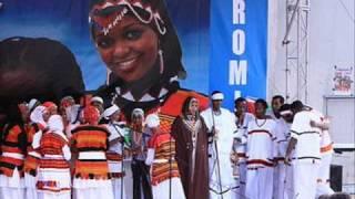 oromia at federation Square
