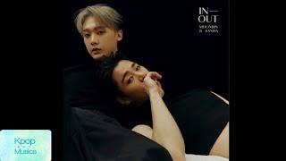 [1 Hour Loop Playlist] Moonbin & Sanha (문빈 & 산하) - Bad Idea