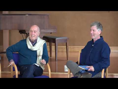 Living in End Times - Robert McDermott and Sean Kelly