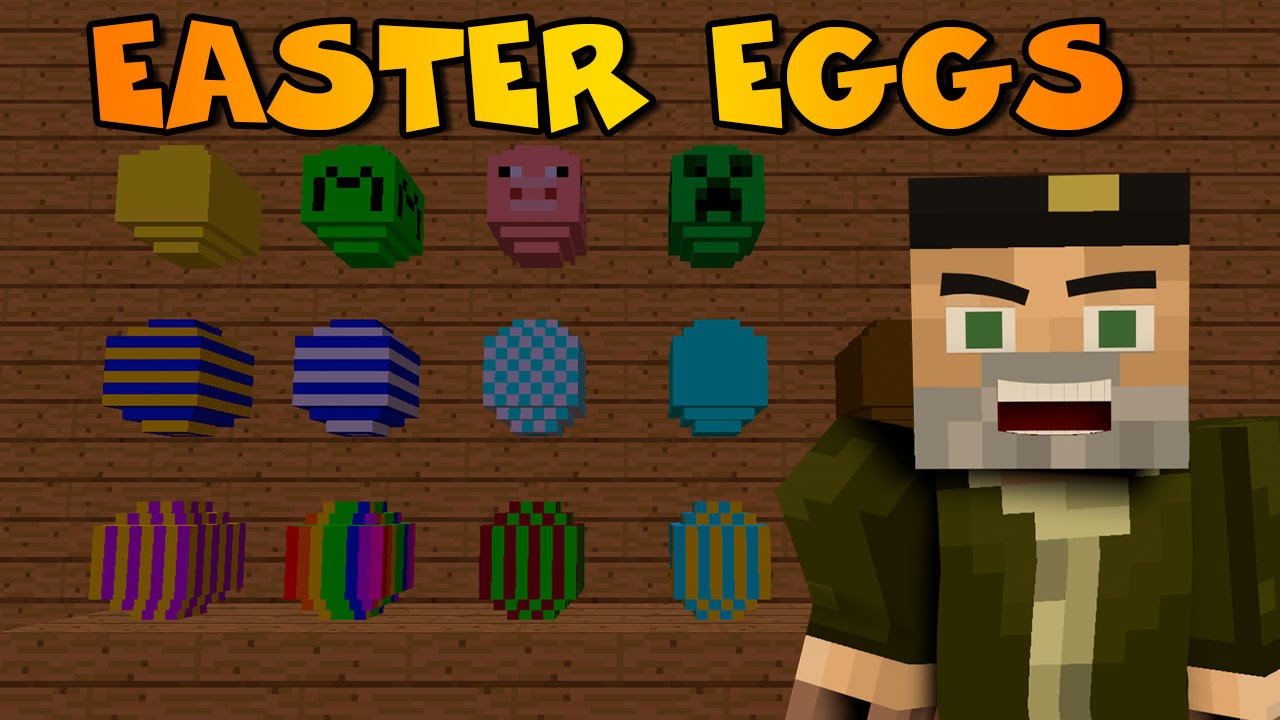 how to cook eggs in minecraft