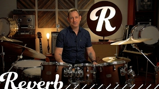 Jimmy Chamberlin | Official Reverb Shop Preview