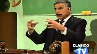 El Chavo del 8 - Clases de Astronomía / Clases de Inglés (1992)