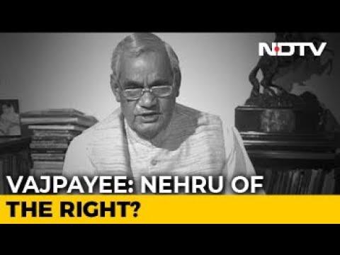 Truth vs Hype: The Vajpayee Paradox