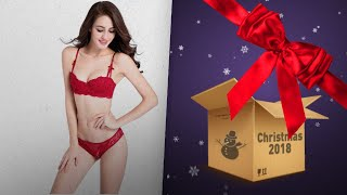 Fashion Sale! Up To 40% Off On Lingerie Sets Women