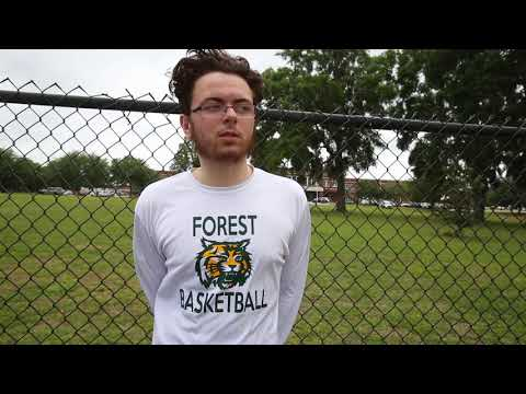 Forest High School Shooting - Students React