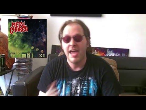 Metal Church - XI Album Review