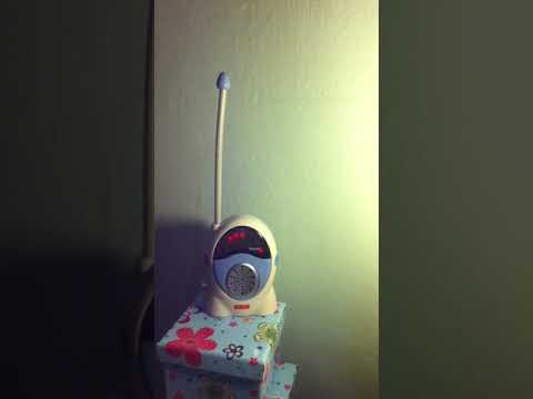 Monitor Fisher-Price Sounds And Lights