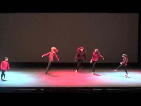Centro Deportivo UDS | Hip Hop Kids (Auditori Torrent)