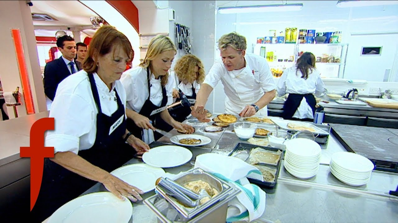Gordon Ramsay\'s The F Word Season 4 Episode 4   Extended Highlights ...