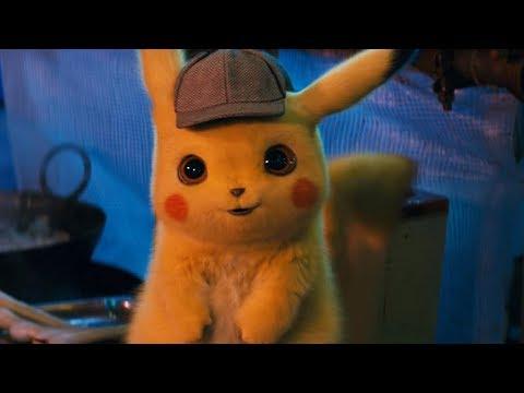 Youtube filmek - Pokémon - Pikachu, a detektív - magyar szinkronos előzetes #1 / Animációs fantasy