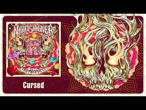 NIGHTSTALKER - Cursed (Official Audio)