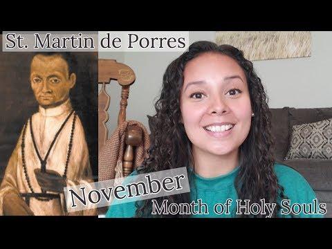 Racism | Levitating | St. Martin de Porres
