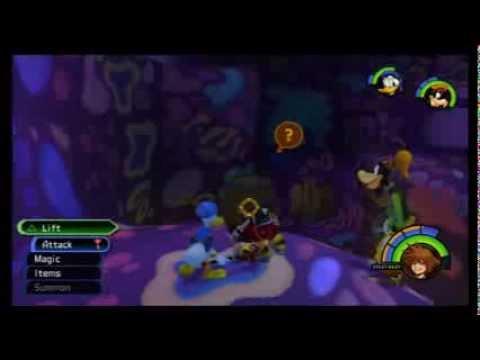 Jay Plays Kingdom Hearts Final Mix Part 10