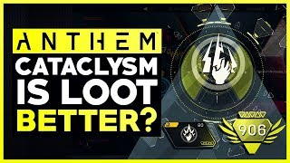 Anthem Cataclysm Loot Finally Starting To Look Better....My Experience So Far (Anthem Loot Update) thumbnail