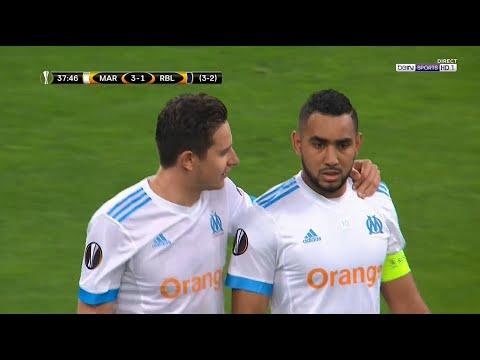 OM 5-2 RB Leipzig (17-18) • Grand format d'un match légendaire • beIN Sports Fr • 1080p HD