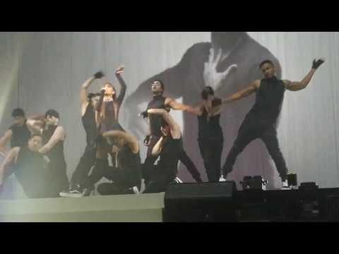 Ariana Grande - Dangerous Woman Tour LIVE at Omaha - FULL CONCERT (HD)