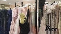 Абитуриентски рокли и официални тоалети в Истанбул