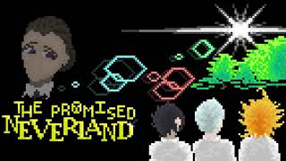 The Promised Neverland OP - Touch Off [8-bit; VRC6]