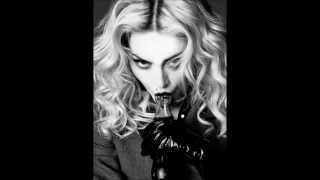 Madonna - Nothing Lasts Forever