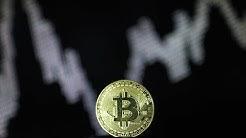 BITCOIN-KURSSPRUNG: Kryptowährung gewinnt mehr als 20 Prozent